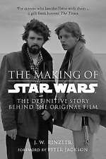 Very Good, The Making of Star Wars: The Definitive Story Behind the Original Fil