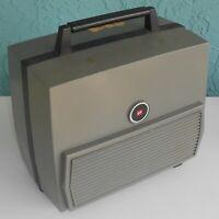 Gaf 388 Dual 8 (8mm + Super 8 film) automatic movie projector