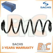 Sachs 22465611 OE Replacement Front Suspension Coil Spring Audi A6