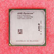 AMD Opteron 175 2.2 GHz Dual-Core CPU Processor OSA175DAA6CD Socket 939