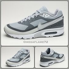 Nike Air Max BW Ultra, 819475-006, UK 8, EU 42.5, US 9, Wolf Grey, Anthracite
