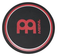 "Meinl MPP-12 12"" Practice Pad Übungspad Schlagzeug Rebound Snare Gummi langlebig"