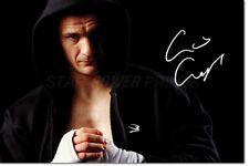 Mirko cro cop Foto Impresión Cartel Pre firmado - 12X8 pulgadas (A4)