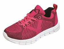 MAIR Ultra Lightweight, Kids Athletic Sneakers (2, Achieve Fuchsia)