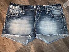 Womens Rock Revival NWT Shorts Size 31 Alivia
