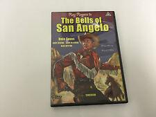 Bells Of San Angelo [DVD] DVD 671765906298