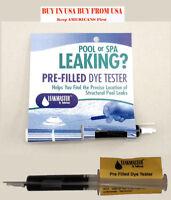 Anderson Pool Leak Detection Find Test repair Dye kit fix swim pool DIY tester