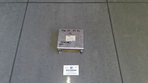 Steuergerät AUDI A4 (8D2, B5) 2.6 # 5DA00719301 4A0907473B