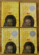 Lot 4 SOLD Patricia McCormick guided reading