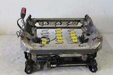2003-2006 INFINITI G35 SEDAN DRIVER SIDE  FRONT LEFT SEAT TRACK W/ OUT MEMORY