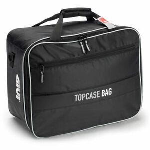 GIVI T468B INNER BAG for V56 Maxia 4 V56N V56NT V56NN V56NNT internal soft carry