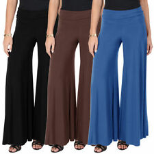 Unbranded Wide Leg 30L Trousers for Women