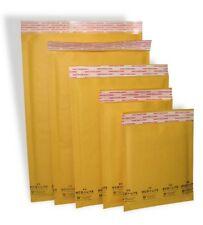 Ecolite 0 00 000 1 2 3 4 5 6 7 Kraft Bubble Mailers Envelopes Bags