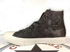 NEW Converse X John Varvatos Camouflage Black Dark Camo All Star Chuck Taylor Hi