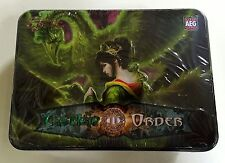NEW Legend of the Five Rings The New Order booster tin Ivory Edition L5R CCG