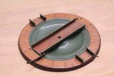 Bing Trains O Gauge Tin Plate Railway Turntable Made In Germany W20