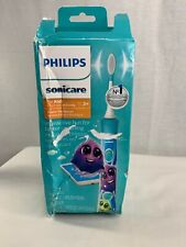 Philips Sonicare Kids Rechargeable Electric Toothbrush, Box Damaged Product New