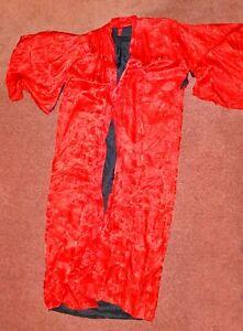 Vintage Japanese / Chinese Kimono
