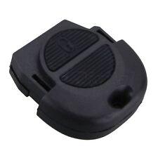 2 Button Remote Key Fob Shell Case Cover For Nissan Micra Almera Primera X-Trail