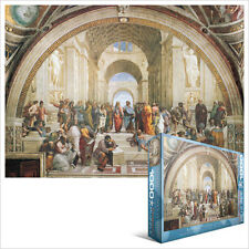 JIGSAW PUZZLE EG60004141 Eurographics Puzzle 1000 Pc  School of Athens / Raphael