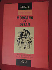 "DYLAN DOG & MORGANA ""Chiavi di lettura"" suppl. a Fumo di China n.13 1992 OTTIMO"