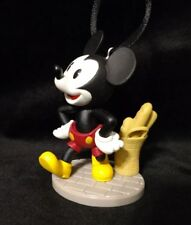 Disney Mickey Mouse Christmas Ornament 90th Anniversary Baker Patisserie Mickey