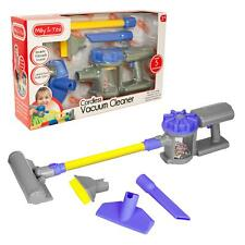 Milly & Ted Cordless Handheld Vacuum Cleaner Toy Hoover Childrens/Kids Playset
