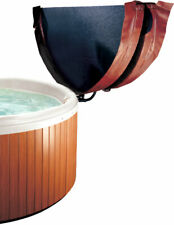 Round Hot Tub Cover Lifter Leisure Concepts Covermate Freestyle
