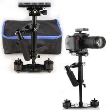 Pro Adjustable Handheld Stabilizer Steadicam for Camcorder Camera DV DSLR + Bag