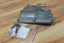11-14 KAWASAKI CONCOURS 14 ZG1400 Engien Motor Breather Box Lid Cover OEM