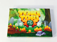 TOKI TORI 2+ Download Gamer Block Nerd Block EXCLUSIVE COVER