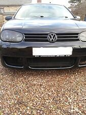 VW Golf Mk4 R32 Front Bumper 1997-2004 - Unpainted - R32FRB - Brand New!