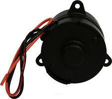 Engine Cooling Fan Motor ACDelco Pro 15-80329