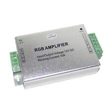 RGB LED Amplificateur Répéteur 12 V Dc / par Exemple Pour Bande Barré