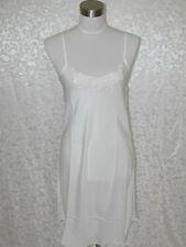 New Exotic Sleepwear Night Gown White 4