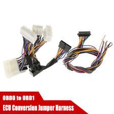 ECU Conversion Jumper Harness OBD0 to OBD1 fit  Honda CRX Civic Acura Integra
