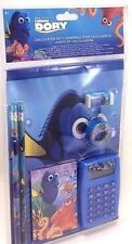 Disney / Pixar Finding Dory Calculator Set
