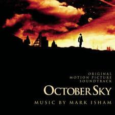 OCTOBER SKY (1999) / Mark Isham / TOP RARE OOP SOUNDTRACK OST CD MINT!
