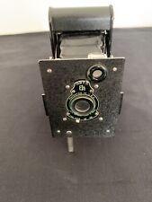 Eastman Kodak Vest Pocket Bellows Camera with case - Collectable - Circa 1910's