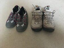 Two Merrell, Head, Womens Walking Boots UK size 6.5