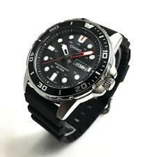 Men's Casio Diver's Style Solar Powered 42mm Watch MTPS110-1AV
