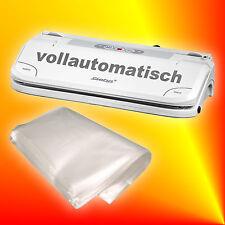Steba VK 5 Vakuumierer Folienschweissgerät Vakuumiergerät + 10x Beutel