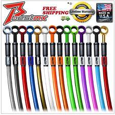 2010-2011 KTM 150XC FRONT BRAKE LINE KIT Free Shipping