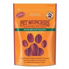 PET Munchies FILETTO PREMI PER CANI (80G) aroma: Papera SENO