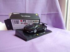 Enzo Ferrari Test Monza 2003 Noir Mat X5511 Hotwheels Elite 1/43