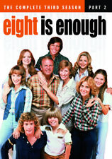 Eight Is Enough: The Complete Third Season [New DVD] Manufactured On Demand