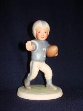 Goebel Amerikids Touchdown Flyer 1984 football player