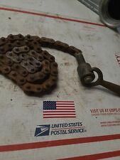Greenlee 36 Vise Chain Tugger Tiedown 7259