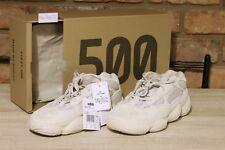 ** NUEVO ** Adidas Yeezy 500 Blush UK9-Nunca Usado!