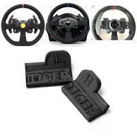 L+R Magnetic Paddle Shifter Set For Thrustmaster T300 / EVO 30 Steering Wheel